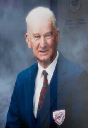 2001 Stanley E. Copeland