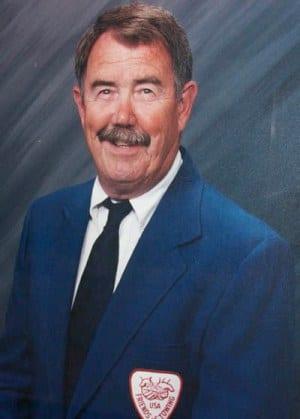 2002 Arden Bowman, Jr
