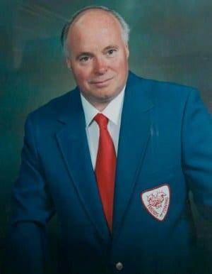 2002 David Ross