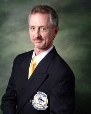 2003 Michael Scott