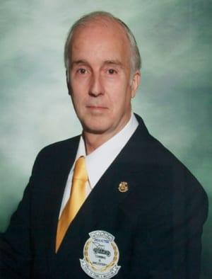 2004 George W. Bakker, JrCR2