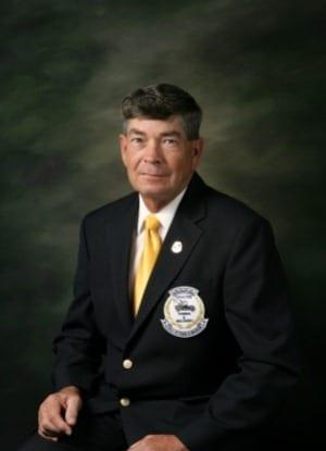 2005 Darrell Carmichael