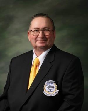 2006 Darrell Johnson