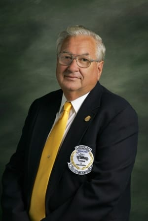 2007 Joseph Pedigo