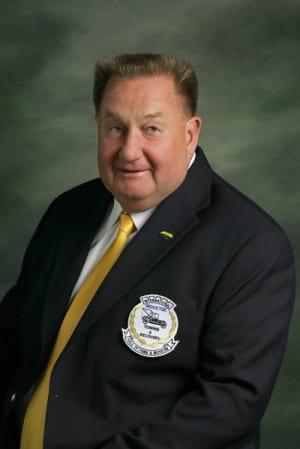 2007 Pat Herring
