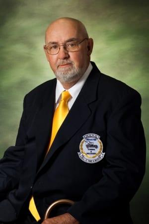 2009 Patrick Gilboy