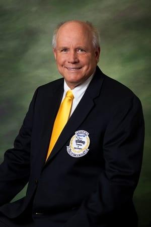 2011 John D. McLendon