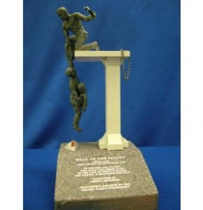 WOTF Statue Replica