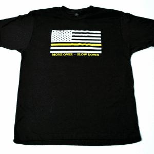 Men's Move Over Shirt - Black
