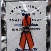 Slow Down - Support Ribbon (2)