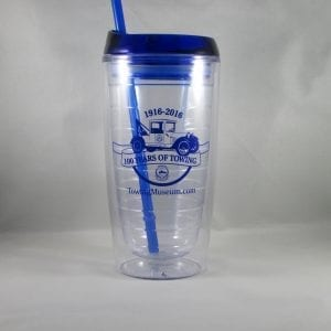 Summer Colbert - 100th Year Anniversary 16oz Tumbler