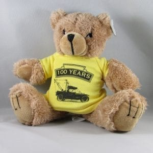 Summer Colbert - 100th Year Anniversary Teddy Bear