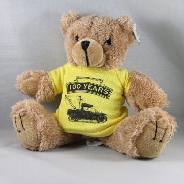 Summer Colbert - 100th Year Anniversary Teddy Bear