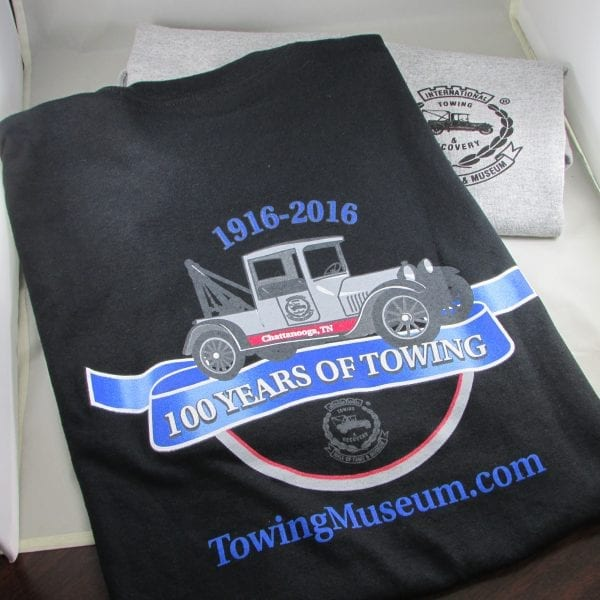 Summer Colbert - ITRHFM 100th Year Anniversary Adult Shirt (1)