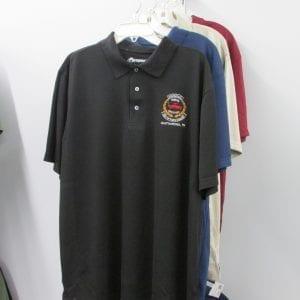 Summer Colbert - ITRHFM Men's Polo Shirt (1)
