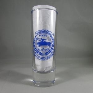 Summer Colbert - ITRHFM Shot Glass- Tall