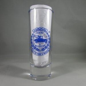 Summer Colbert - ITRHFM Shot Glass- Tall
