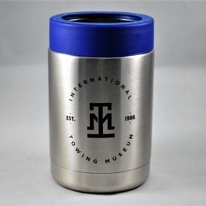 Summer Colbert - Stainless Steel Koozie