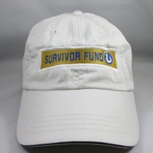 Summer Colbert - Survivor Fund Cap (1)
