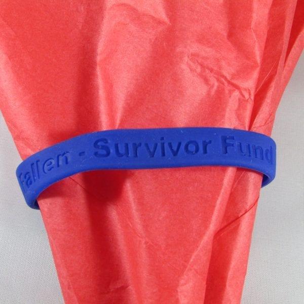 Summer Colbert - Survivor Fund- Support Bracelet (1)