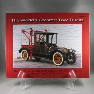 Summer Colbert - World's Greatest Tow Trucks, Vol. 9 (1)