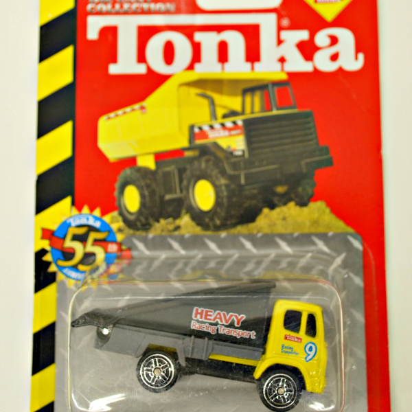 Tonka - Tow Rig