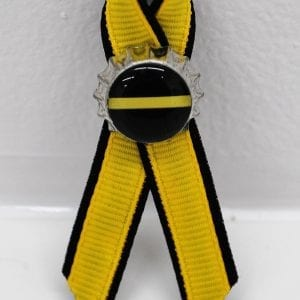 Tow Lives Matter - Support Ribbon